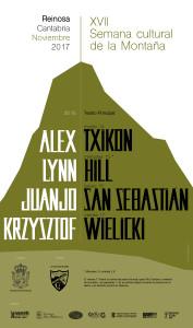 semana montaña 17