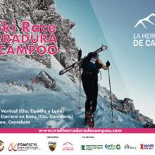 V SKI RACE HERRADURA DE CAMPOO. 1-2 FEBRERO 2020