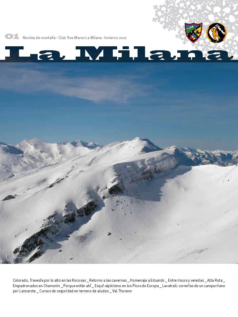 Revista La Milana Nº1